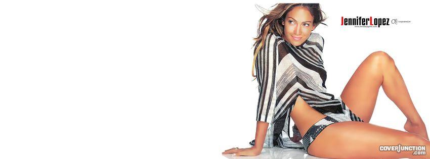 Jennifer Lopez 1 facebook cover
