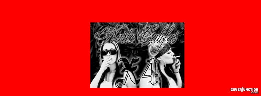 norte x4 facebook cover