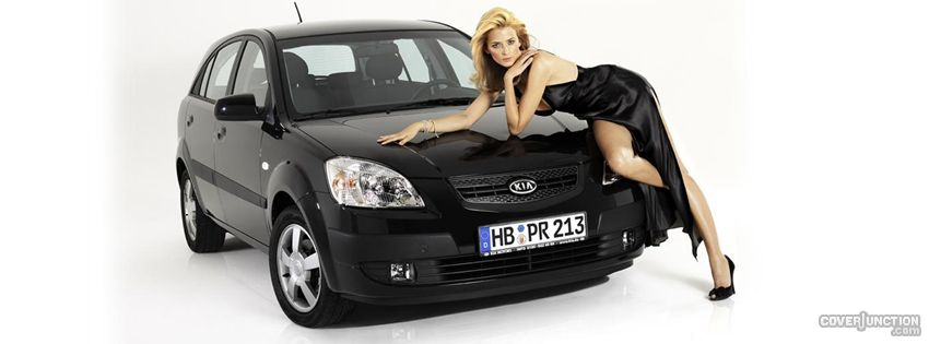 Super Cars With Hot Girls  10 facebook cover