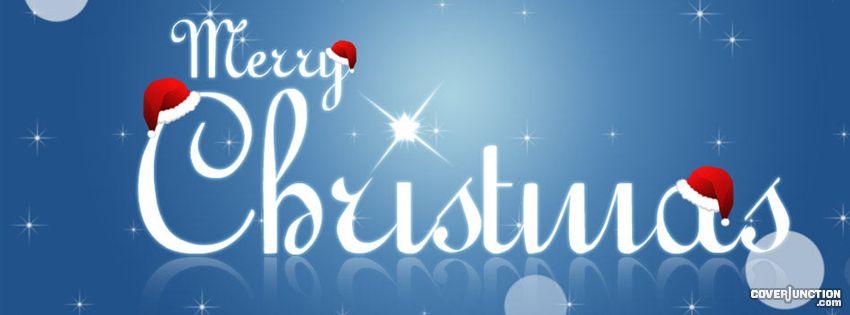 Merry Christmas 2 facebook cover