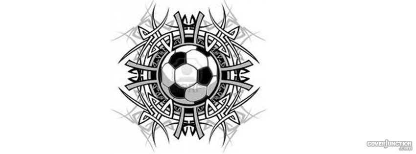 soccer is my destiny facebook cover