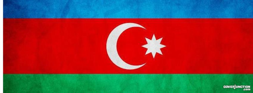 Azerbaijan facebook cover