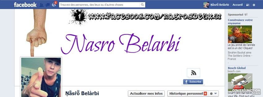 Nasro Facebook Cover
