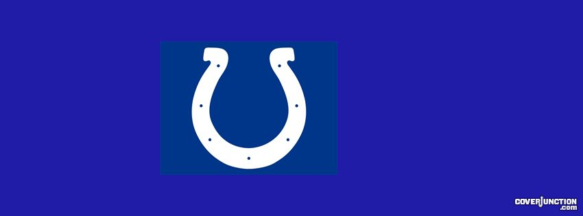 The Indian Colts  Facebook Cover