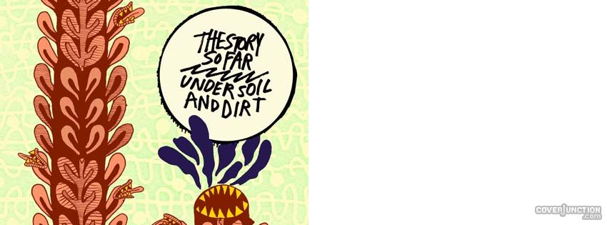 the story so far Facebook Cover
