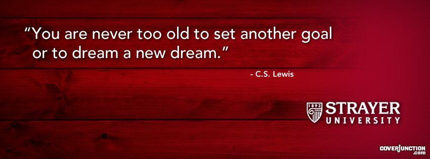 C.S. Lewis facebook cover