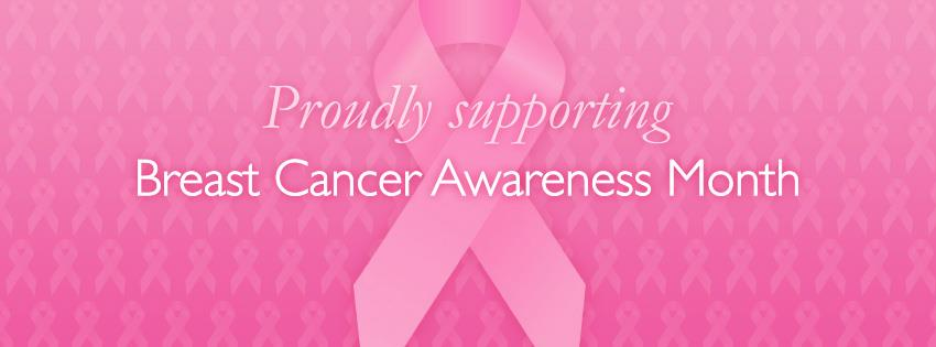 Walden University   Proudly Supporting Breast Cancer Awareness Month facebook cover