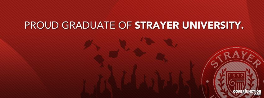 Graduate Cover facebook cover