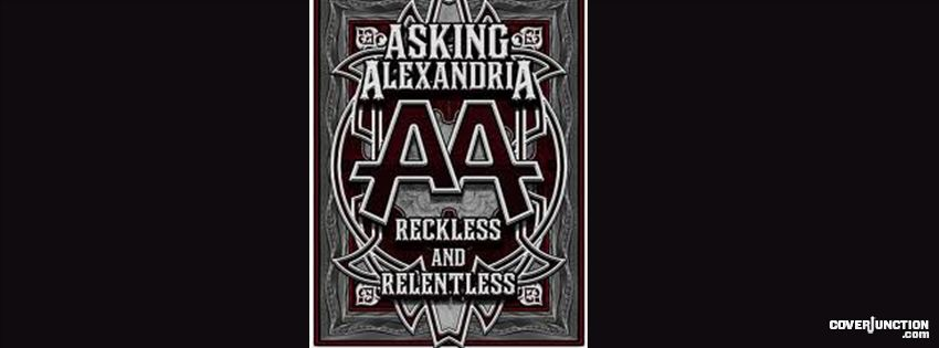 Reckless facebook cover