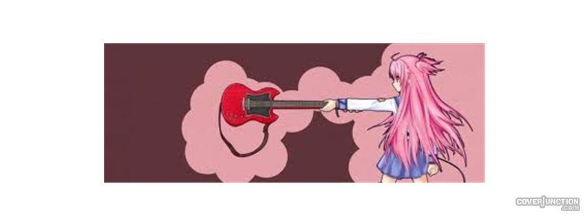 anime band facebook cover