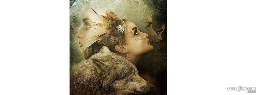 Stirit Wolf Facebook Cover