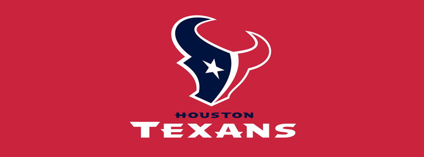 Houston Texans Facebook Cover