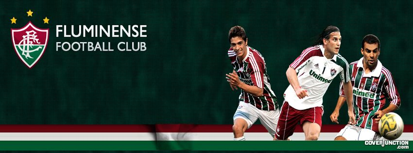 Fluminense Facebook Cover - CoverJunction