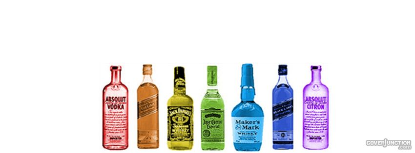 drinks facebook cover