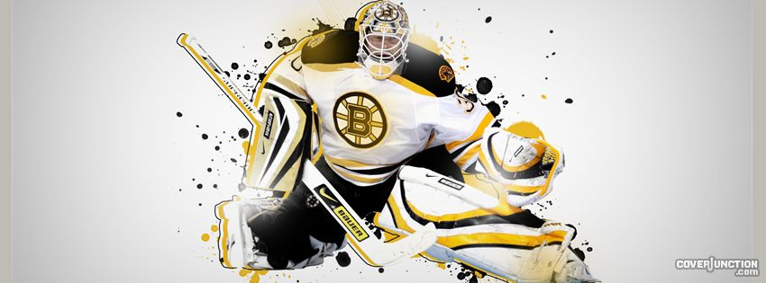 Tim Thomas facebook cover