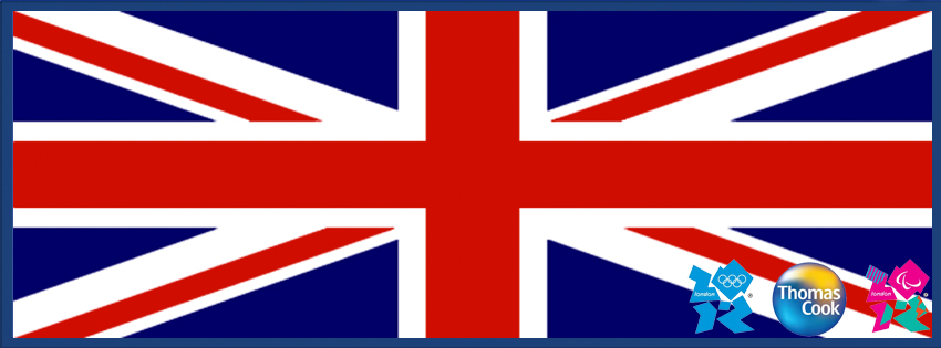 Great Britain facebook cover