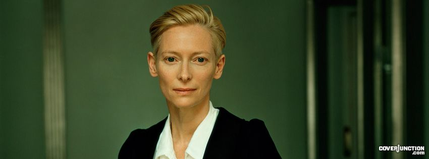Tilda Swinton   Facebook Cover