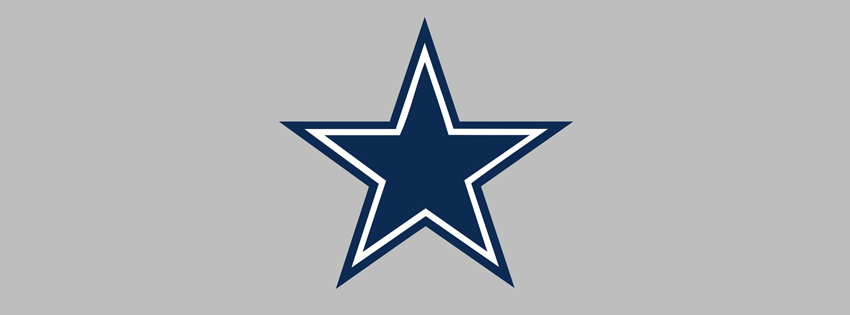 Dallas Cowboys Facebook Cover