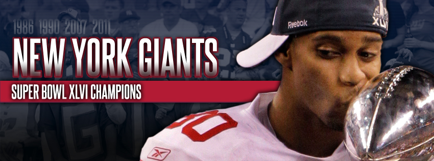 Victor Cruz Facebook Cover
