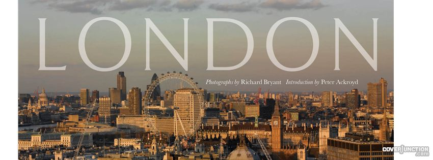 London Facebook Cover - CoverJunction