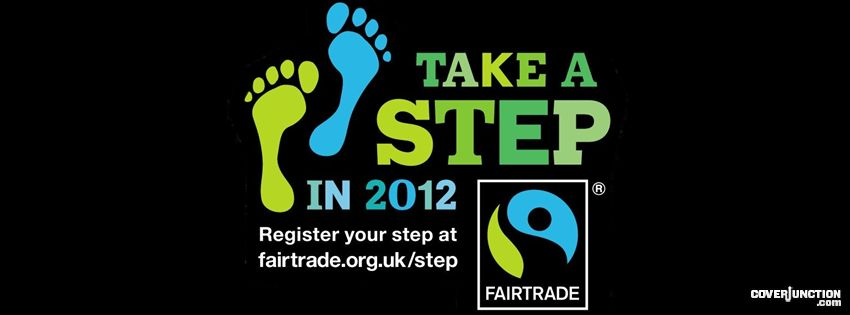 Fairtrade Fortnight Facebook Cover