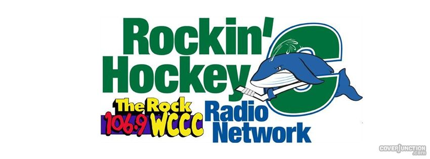Rockin Hockey WCCC facebook cover