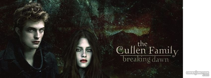 twilight4 Facebook Cover