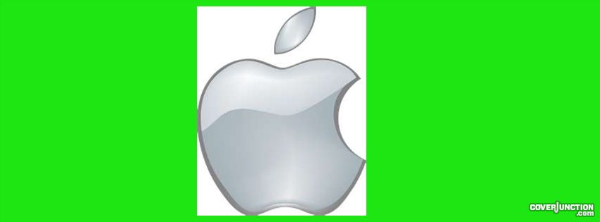 I am a apple-addict!!!!! Facebook Cover