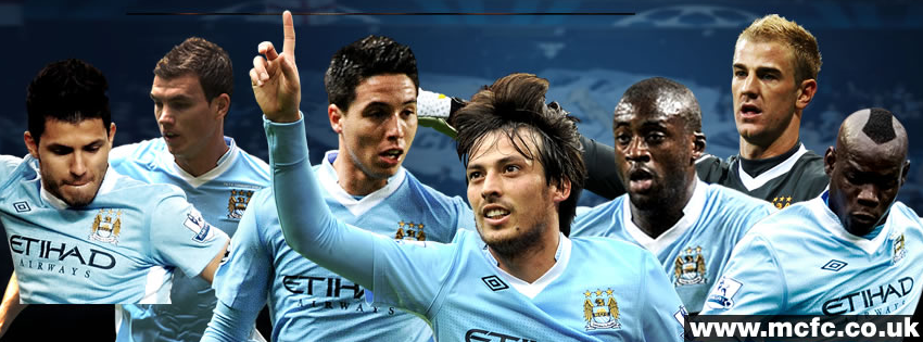 The Boys In Blue Facebook Cover - CoverJunction