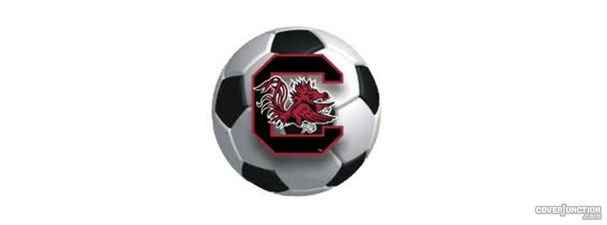 Gamecocks && Soccer <3 facebook cover