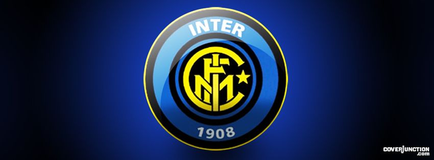 INTER F.C. 1908 facebook cover