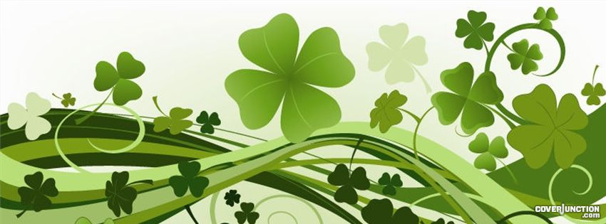 Clover Facebook Cover