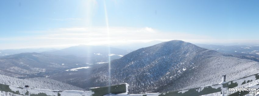 Jay Peak facebook cover