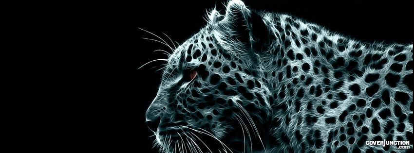 Tiger facebook cover