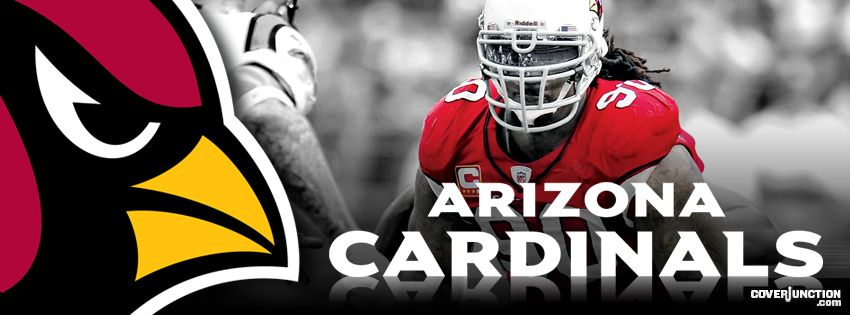 Arizona Cardinals Facebook Cover Darnell Dockett Facebook Cover