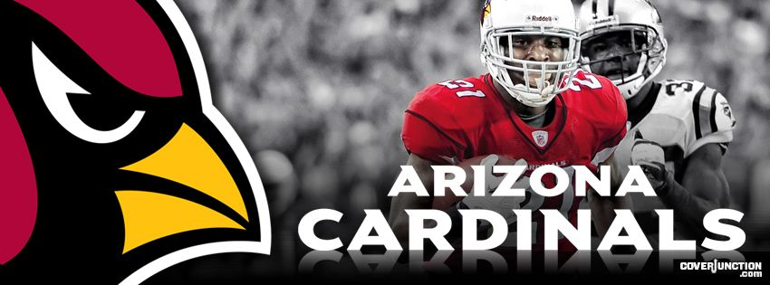 Arizona Cardinals Facebook Covers Patrick Peterson Facebook Cover
