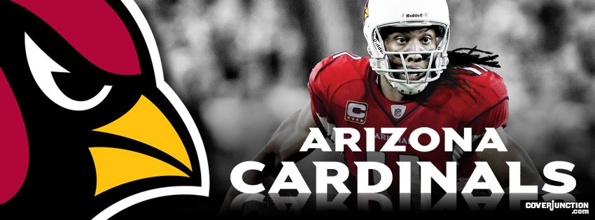 Arizona Cardinals Facebook Covers Larry Fitzgerald Facebook Cover