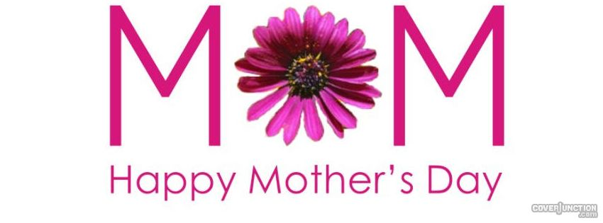 Mothers Day 1 facebook cover