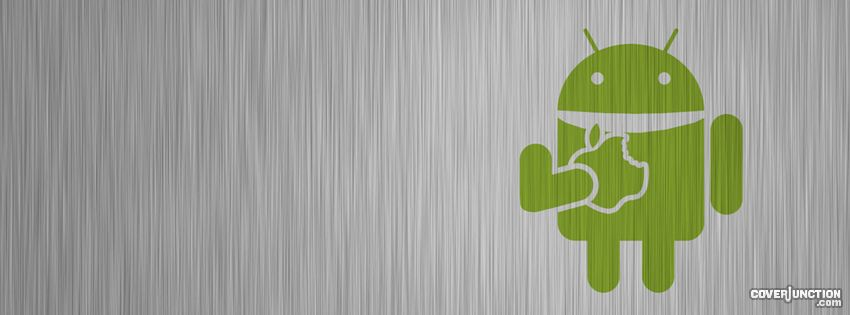 android Facebook Cover - CoverJunction