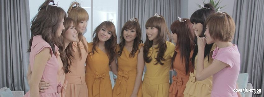 cherry belle .. Facebook Cover - CoverJunction