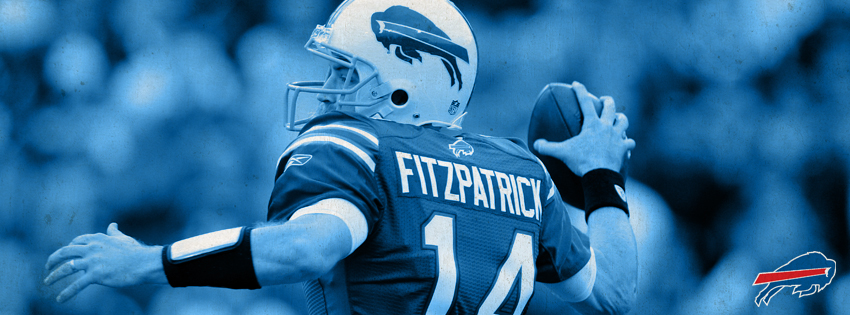 Ryan Fitzpatrick Facebook Cover