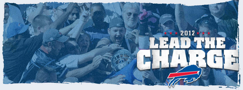 Lead the Charge Facebook Cover