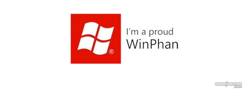 WinPhan facebook cover