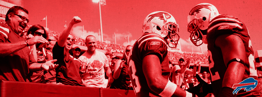 Buffalo Bills facebook cover