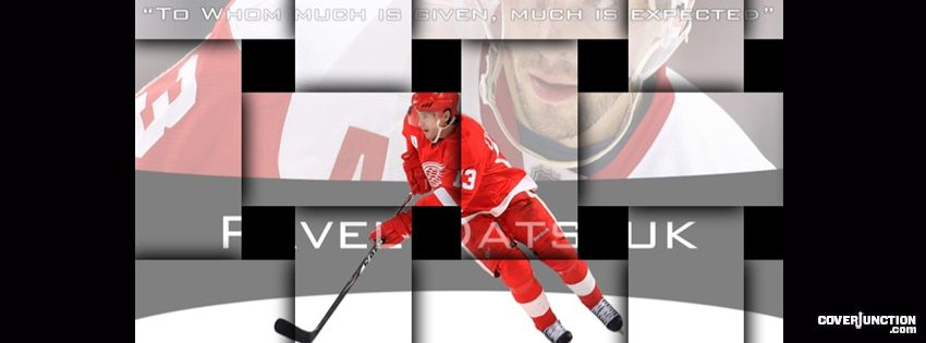 Pavel D Facebook Cover