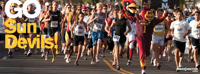 8th Annual Pat's Run facebook cover