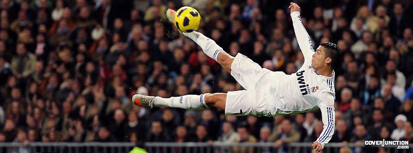 cr7 Facebook Cover