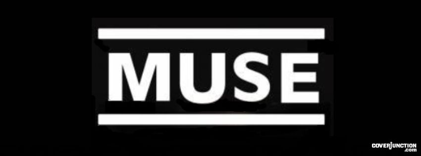 Muse Facebook Cover