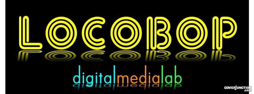 LocoBop Records facebook cover