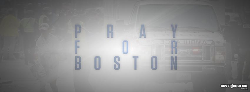 #PrayForBoston by http://impala99.deviantart.com/ facebook cover